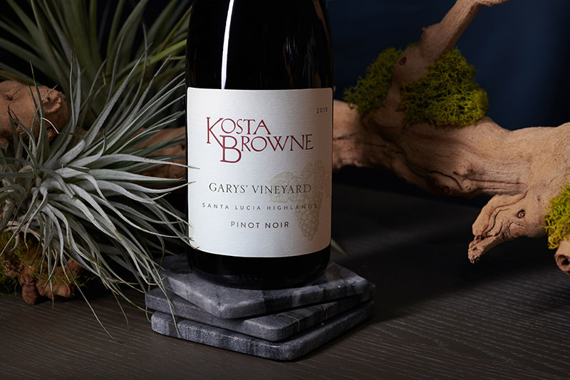 2018_Garys_Vineyard Pinot Noir