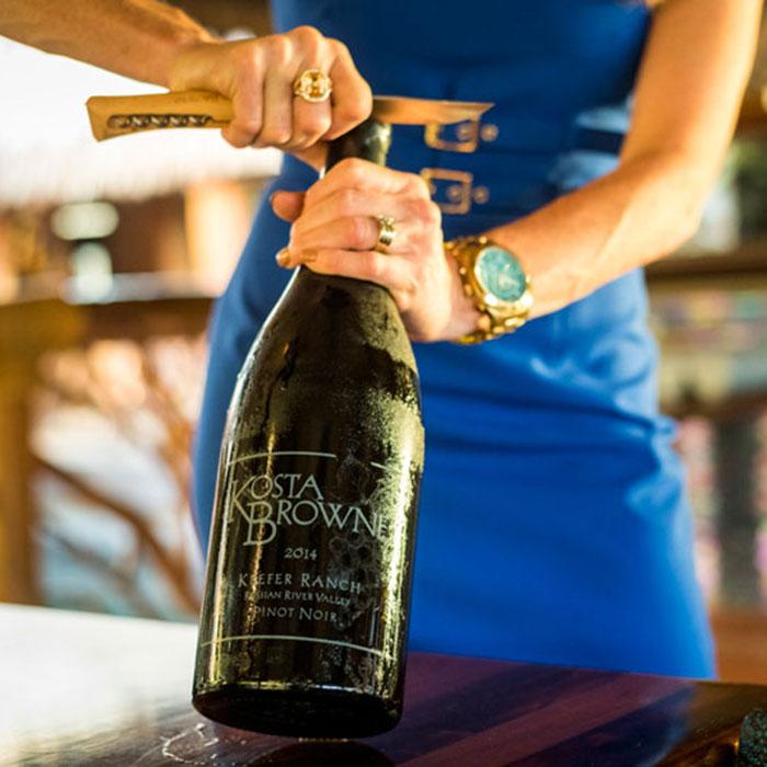 Kosta Browne Kaefer Ranch Pinot Noir 2014