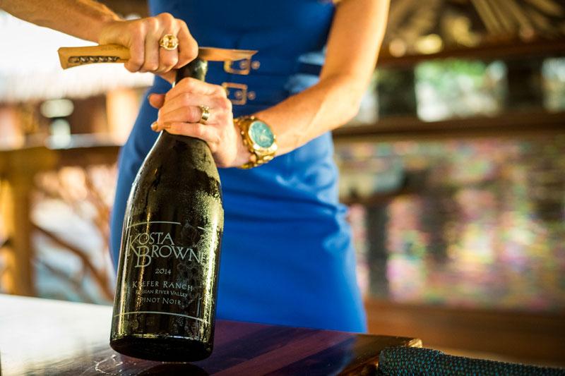Kosta Browne 2014 Keefer Ranch Pinot Noir