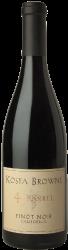 2004 4-Barrel, California, Pinot Noir